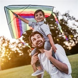 LGBTQ+ Fostering & Adoption Week